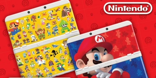 Newsbild zu USA: Neue Nintendo Selects und Hardware-Bundles angekündigt