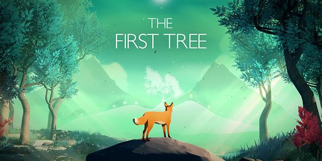 Newsbild zu Nintendo Switch-Spieletest: The First Tree