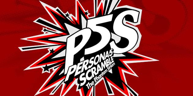 Newsbild zu Neuer Teaser zu Persona 5 Scramble: The Phantom Strikers veröffentlicht – weitere Neuigkeiten im Oktober