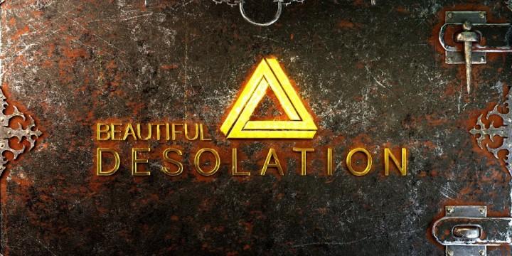 Newsbild zu Veröffentlichung noch diesen Monat: Neue Spieleszenen gewähren einen Blick in die postapokalyptische Welt von Beautiful Desolation