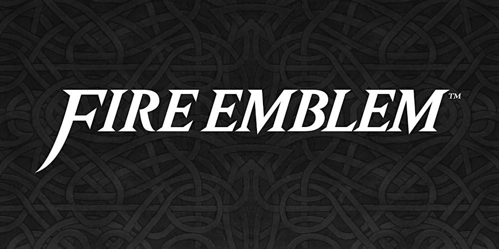 Fire Emblem - Modernes Serienlogo