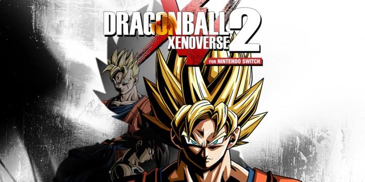 Newsbild zu Kostenfreies Update zu Dragon Ball Xenoverse 2 bringt einen weiteren neuen Charakter in den Anime-Prügler