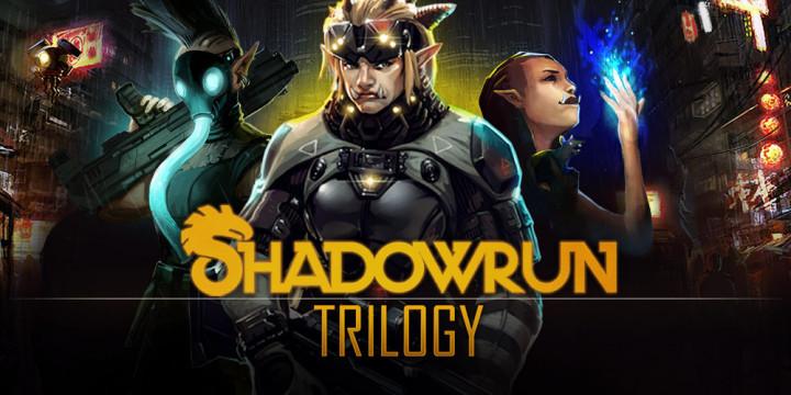 Newsbild zu Shadowrun Trilogy: Die Spieleserie findet im kommenden Jahr ihren Weg auf die Nintendo Switch