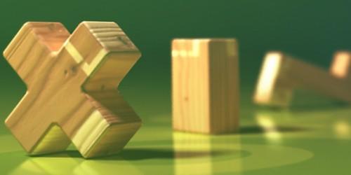Newsbild zu Wii U eShop-Spieletest: Art of Balance