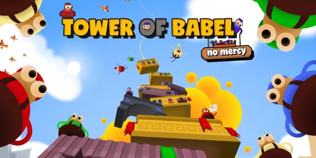 Newsbild zu Nintendo Switch-Spieletest: Tower of Babel: No Mercy