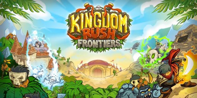 Newsbild zu Kingdom Rush Frontiers erscheint in wenigen Wochen für die Nintendo Switch