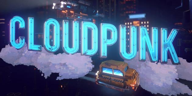 Newsbild zu Ion Lands veröffentlicht einen neuen Trailer zu Cloudpunk