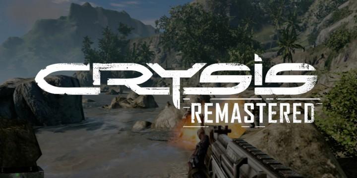 Newsbild zu Crytek über die Entstehung der Nintendo Switch-Version von Crysis Remastered