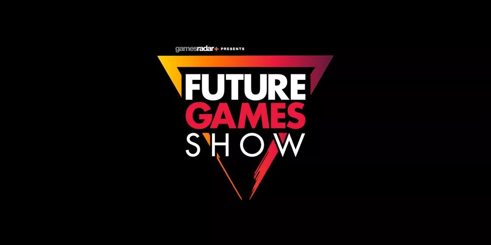 Future Games Show neues Logo August 2020