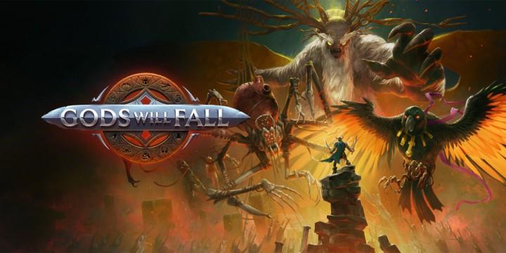 Newsbild zu Gods Will Fall: Erster Teil des kostenpflichtigen DLC Valley of the Dormant Gods steht ab sofort zum Download bereit