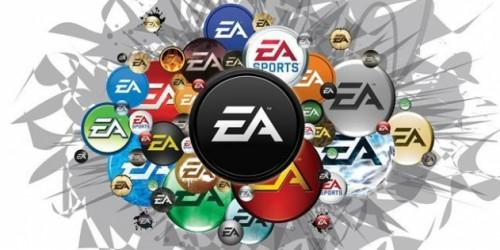 """Newsbild zu EA: """"Nintendo war recht schnell für uns gestorben."""""""