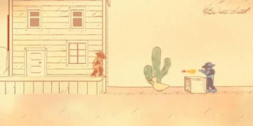 Newsbild zu Gunman Clive 1 & 2 erscheinen in einer Collection für Wii U