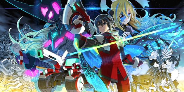 Newsbild zu Limited Run Games kündigt physische Versionen von Blaster Master Zero und Blaster Master Zero 2 an