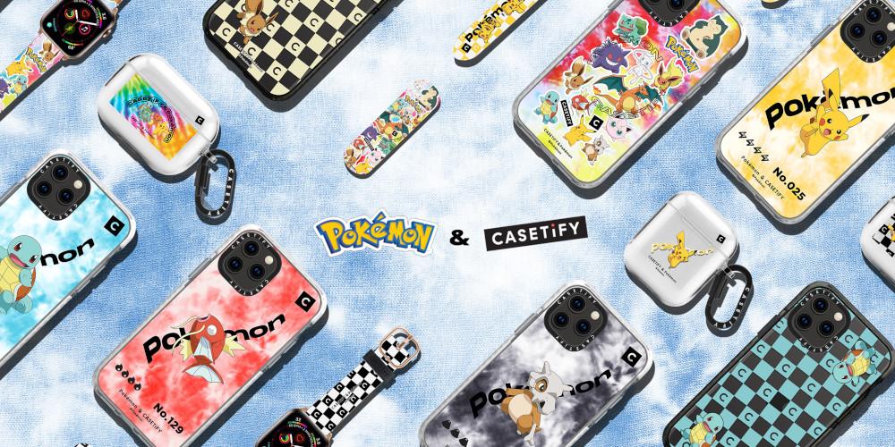 Pokémon X CASETiFY