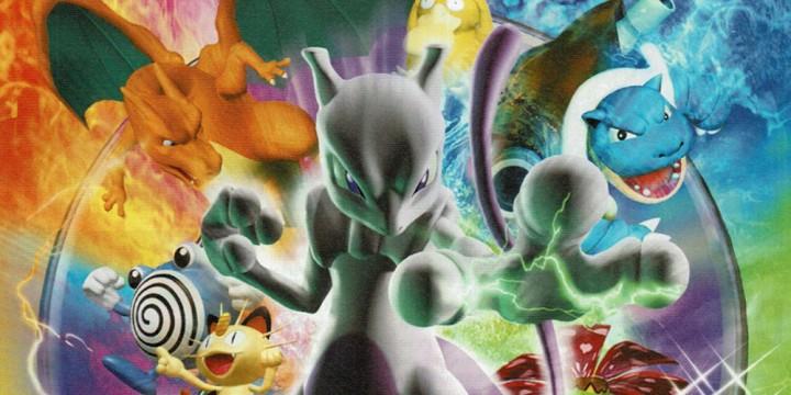 Newsbild zu Pokémon Stadium im Test – Die Arena öffnet ihre Tore