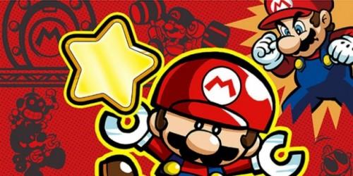 Newsbild zu Wii U & 3DS eShop-Spieletest: Mario vs. Donkey Kong: Tipping Stars