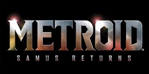 Newsbild zu Ankündigung: Take a look @-Livestream zu Metroid: Samus Returns am 12. September um 18 Uhr