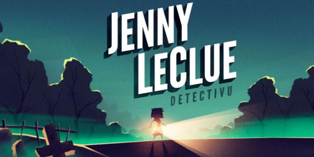 Newsbild zu Das Abenteuerspiel Jenny LeClue - Detectivu soll noch dieses Jahr für die Nintendo Switch erscheinen