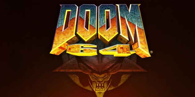 Newsbild zu Neuveröffentlichung von DOOM 64 wird um ein weiteres Kapitel ergänzt
