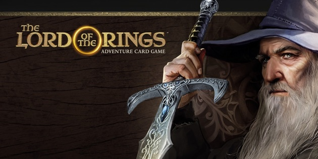 Newsbild zu Nintendo Switch-Spieletest: The Lord of the Rings: Adventure Card Game
