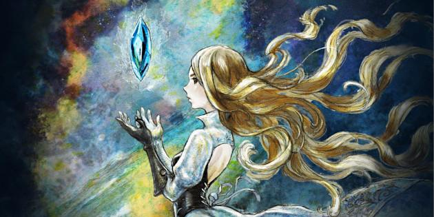 Newsbild zu Bravely Default II: Square Enix nennt Gründe für die Namensgebung des Spiels