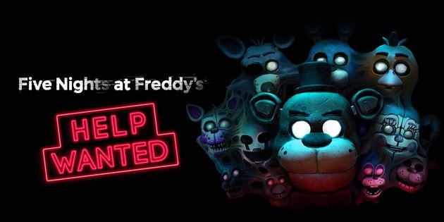 Newsbild zu Five Nights at Freddy's: Help Wanted macht demnächst die Nintendo Switch unsicher