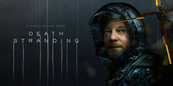 Newsbild zu Death Stranding im Test – Auf der Schwelle zwischen Innovation und Langeweile