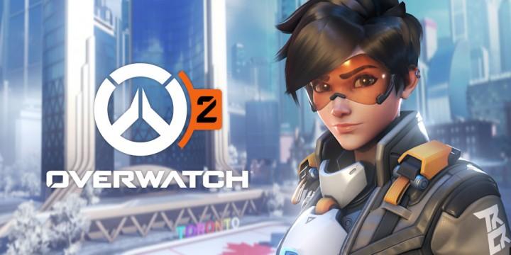 Newsbild zu Overwatch 2: Blizzard Entertainment gewährt nächste Woche weiteren Einblick in das Gameplay