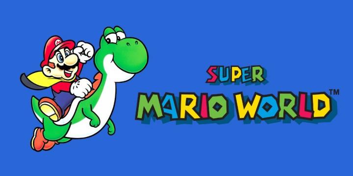 Newsbild zu Super Mario World: Unkomprimierter Soundtrack mit Hilfe eines Datenfunds wiederhergestellt