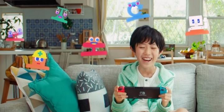 Newsbild zu Verregnet und verspielt – Neue Werbespots zu Animal Crossing: New Horizons, Spielestudio und mehr