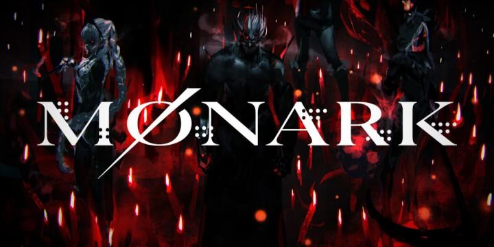 Newsbild zu NIS America stellt im neuesten Trailer zu Monark die vier Verbündeten näher vor