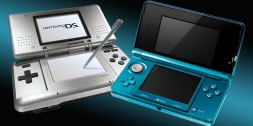 Newsbild zu Spezial: RPGs auf Nintendo-Konsolen - Teil 2: Nintendo DS und 3DS