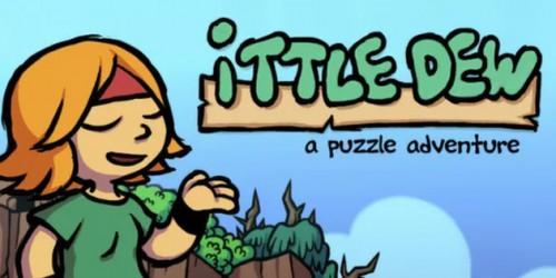 Newsbild zu 1Print Games kündigt physische Limited Edition von Ittle Dew für die Nintendo Switch an