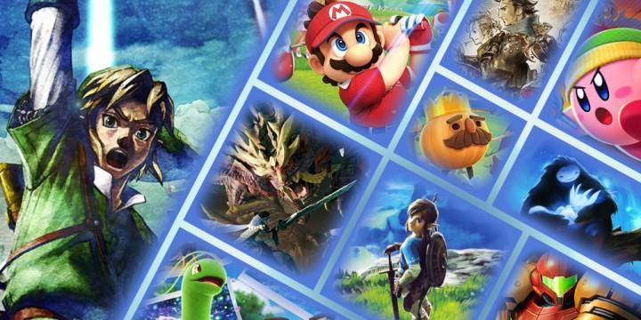 Newsbild zu Diese Nintendo Switch-Spiele erwarten euch in dieser Woche (KW 28/2021)