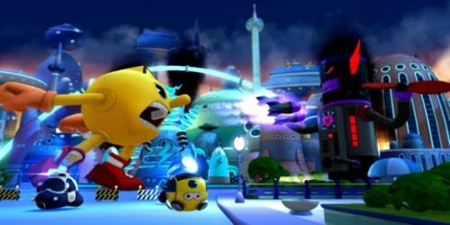 Newsbild zu Pac-Man und die Geisterabenteuer 2 bekommt weltweites Erscheinungsdatum verpasst
