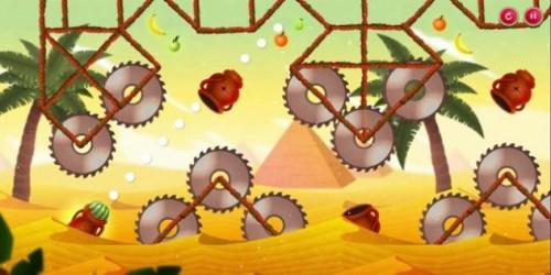 Newsbild zu Trailer zu Mortar Melon stellt die Features des Spiels vor