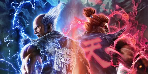 Newsbild zu Tekken-Producer Harada fühlt sich durch aufdringliche Super Smash Bros. Ultimate-Charakterwünsche von Fans belästigt