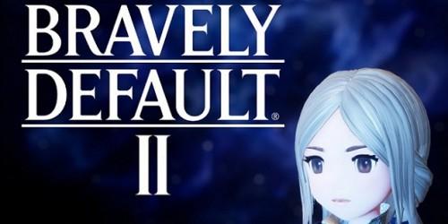 Newsbild zu Bravely Default II befindet sich in der finalen Entwicklungsphase