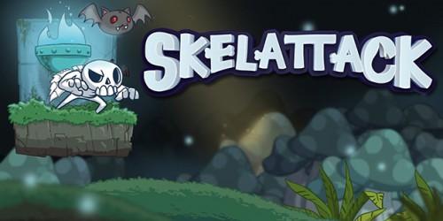 Newsbild zu Nintendo Switch-Spieletest: Skelattack