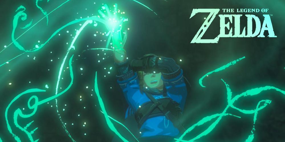 The Legend of Zelda: Breath of the Wild-Sequel