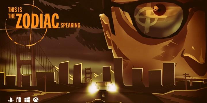 Newsbild zu This is the Zodiac Speaking: Mystery-Thriller erscheint im September für die Nintendo Switch