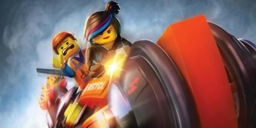 Newsbild zu Off-Screen-Gameplay zu The LEGO Movie Videogame