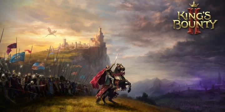 Newsbild zu Vereinigt euch im Kampf um Nostria – Neuer Trailer zu King's Bounty II gibt Einblick in die Handlung