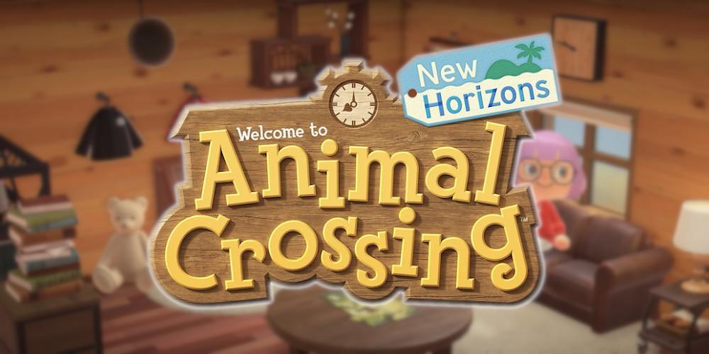 Animal Crossing: New Horizons - Herbst