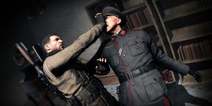 Newsbild zu Sniper Elite 4 erscheint im Winter dieses Jahres für die Nintendo Switch