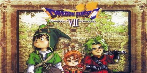 Newsbild zu E3 2016 // Entwickler geben Einblicke in Dragon Quest VII: Fragments of the Forgotten Past