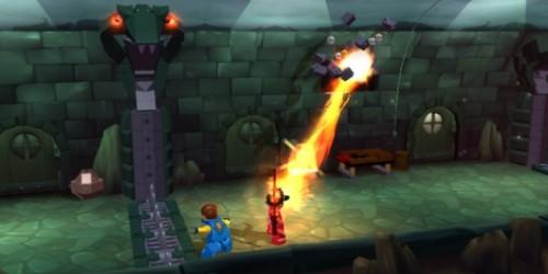 Newsbild zu LEGO Ninjago: Schatten des Ronin - Jetzt erhältlich für Nintendo 3DS [PM]