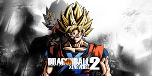 Newsbild zu Dragon Ball Xenoverse 2: Kostenloses Update bringt neuen Charakter ins Spiel
