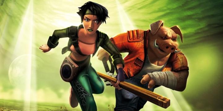 Newsbild zu Ubisoft und Netflix kündigen Filmumsetzung zu Beyond Good & Evil an