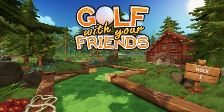 Newsbild zu Golf With Your Friends – Team17 sichert sich Markenrechte und gibt Ausblick auf die Zukunft